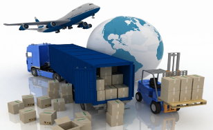 Logistieke concepten