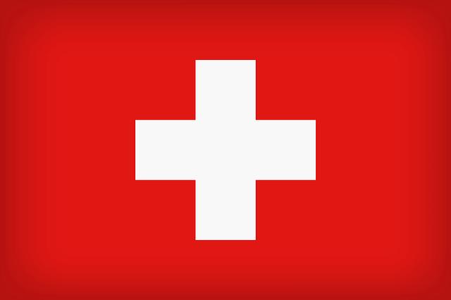 Zwitserland mobiele bedrijfswagen inrichting