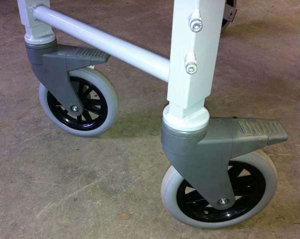 dynnox wielen krans mobiele bedrijfswageninrichting