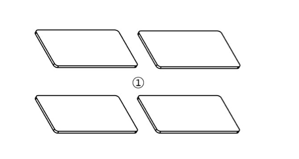 Dynnox Support plates